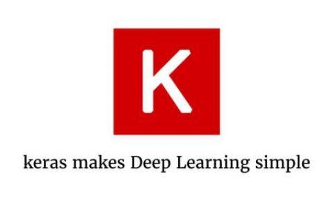 使用Keras进行深度学习:(一)Keras 入门