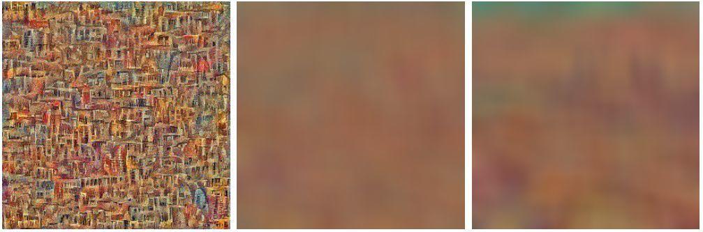 图像风格迁移实战(附Python实战)