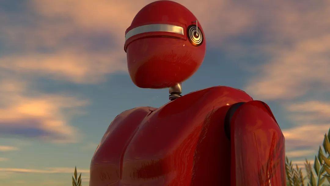 十个令人震惊的人工智能应用之一(附视频)