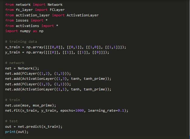 (Python)零起步数学+神经网络入门