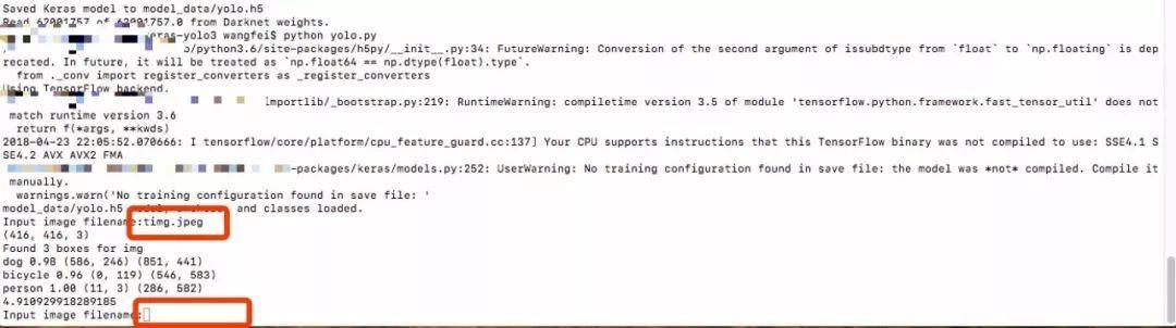 TensorFlow + Keras 实战 YOLO v3 目标检测图文并茂教程(文末有惊喜)