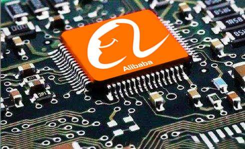 【阿里造芯】刚刚,阿里收购中国大陆唯一CPU量产公司中天微