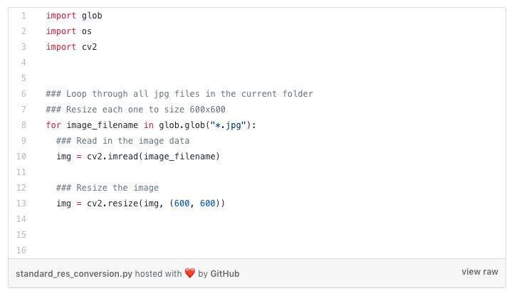 3行代码,Python数据预处理提速6倍!