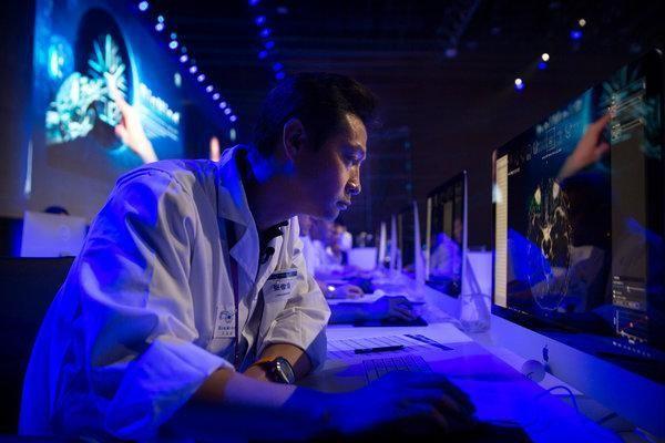 """中国AI登上Nature子刊:能""""读懂""""病历、会推荐诊断,准确度超人类医生"""