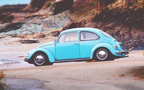 使用Python在少于10行代码中计数汽车数量  视觉实战