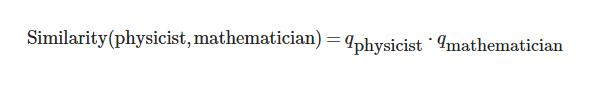 PyTorch专栏(十八): 词嵌入,编码形式的词汇语义