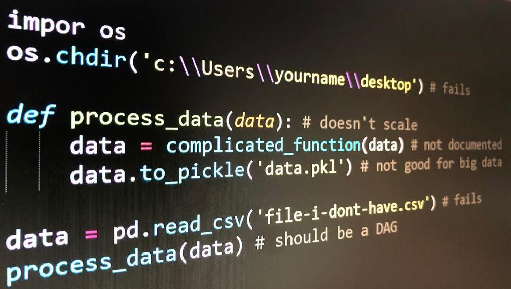数据科学家常遇到的10个错误