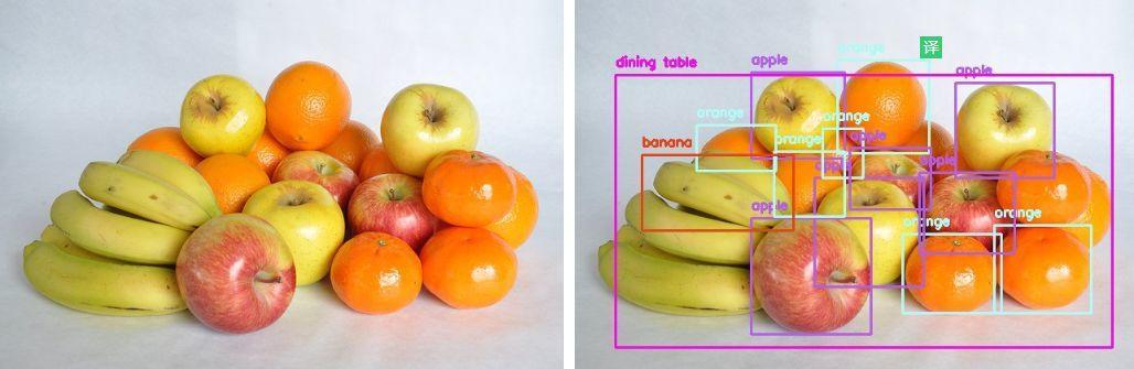 10行代码实现目标检测  视觉进阶