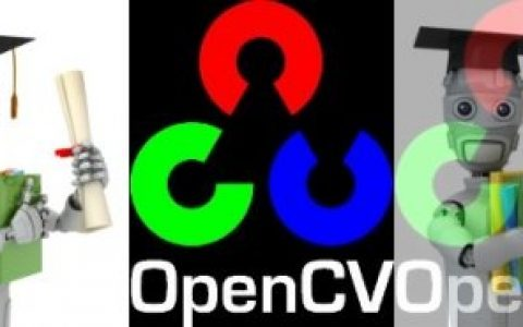 OpenCV-Python 系列 九 | 图像上的算术运算