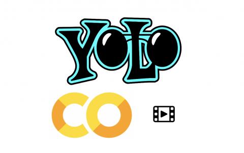 使用 Google Colab上的PyTorch YOLOv3