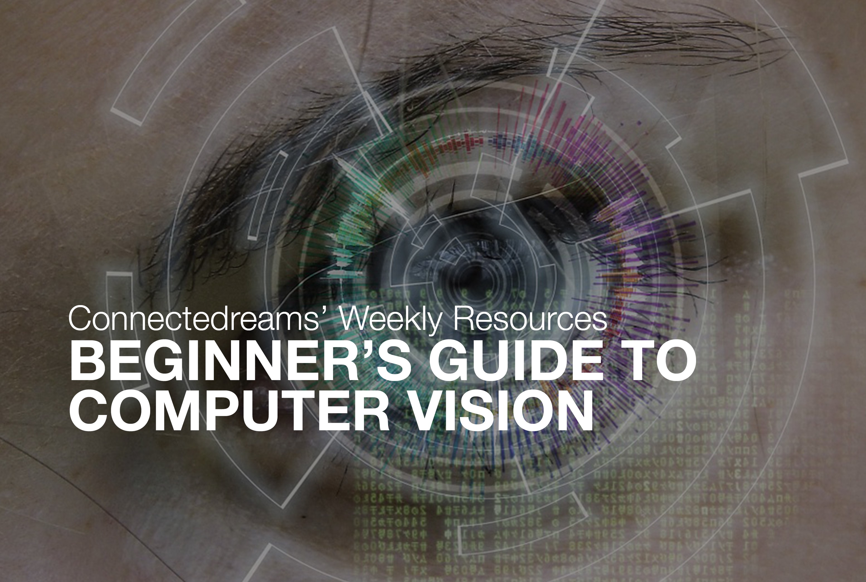 计算机视觉新手指南