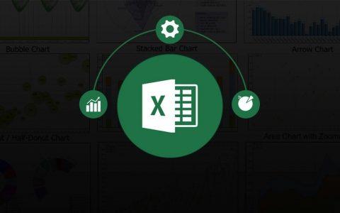 提高分析和可视化能力的3个Excel图表