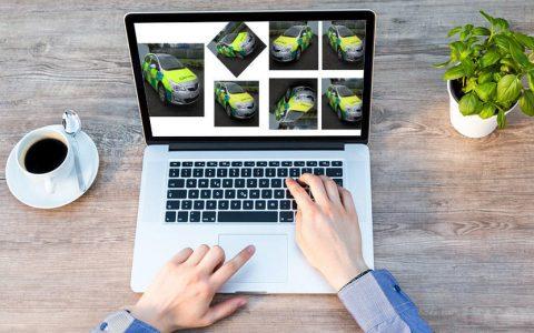 基于PyTorch图像特征工程的深度学习图像增强