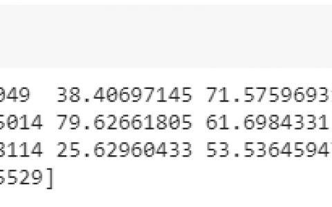 如何使用Q-Q图验证数据的分布