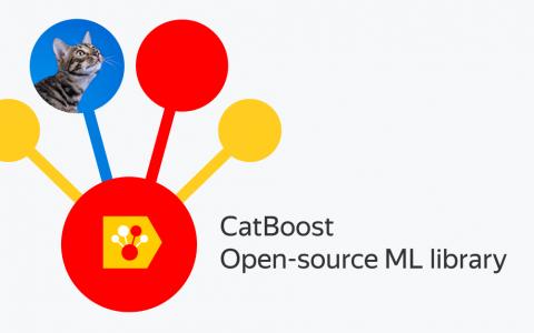 深度学习框架 CatBoost 介绍