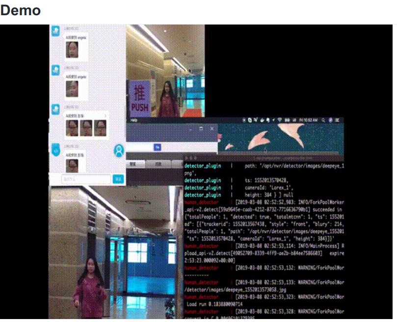 通过使用5个开源的人脸识别项目来增加你的计算机视觉项目经历