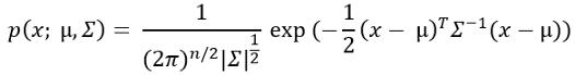 使用Python进行异常检测