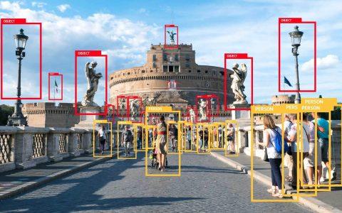 计算机视觉:自动驾驶汽车感知一言以蔽之
