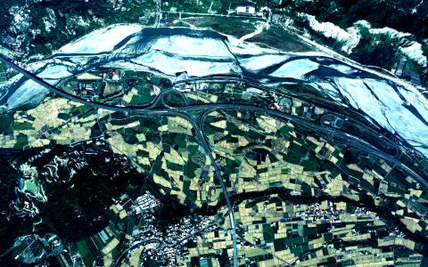 TronGisPy:GIS網格資料處理工具