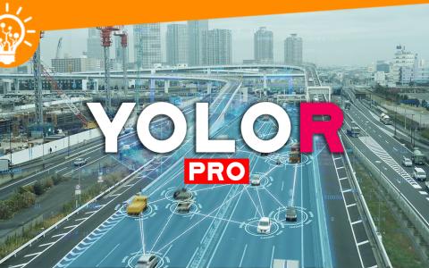 如何通过YOLOR PRO获得计算机视觉工作或自由撰稿人