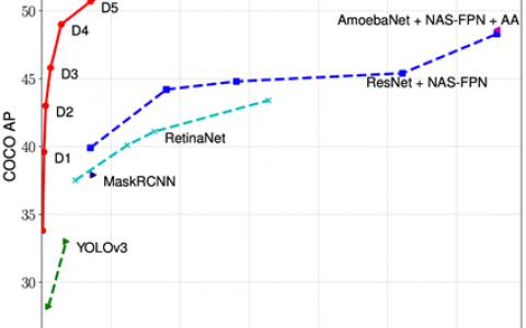 使用PyTorch-Lightning培训EfficientDet自定义数据(使用EfficientNetv2主干)